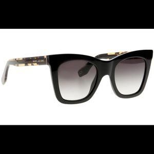 Marc Jacobs Polarized Sunglasses